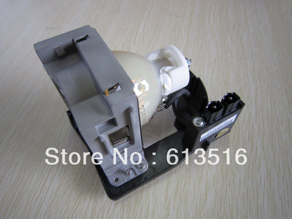 Projector Lamp Bulb with housing 915D116O06 for Mitsubishi WD2000U / XD1000U / XD2000U / WD2000 / XD1000 tv lamp 915b403001 for mitsubishi wd 60735 wd60735 wd 60c8 wd 60c9 wd 65735 wd 65736 projector bulb lamp with housing