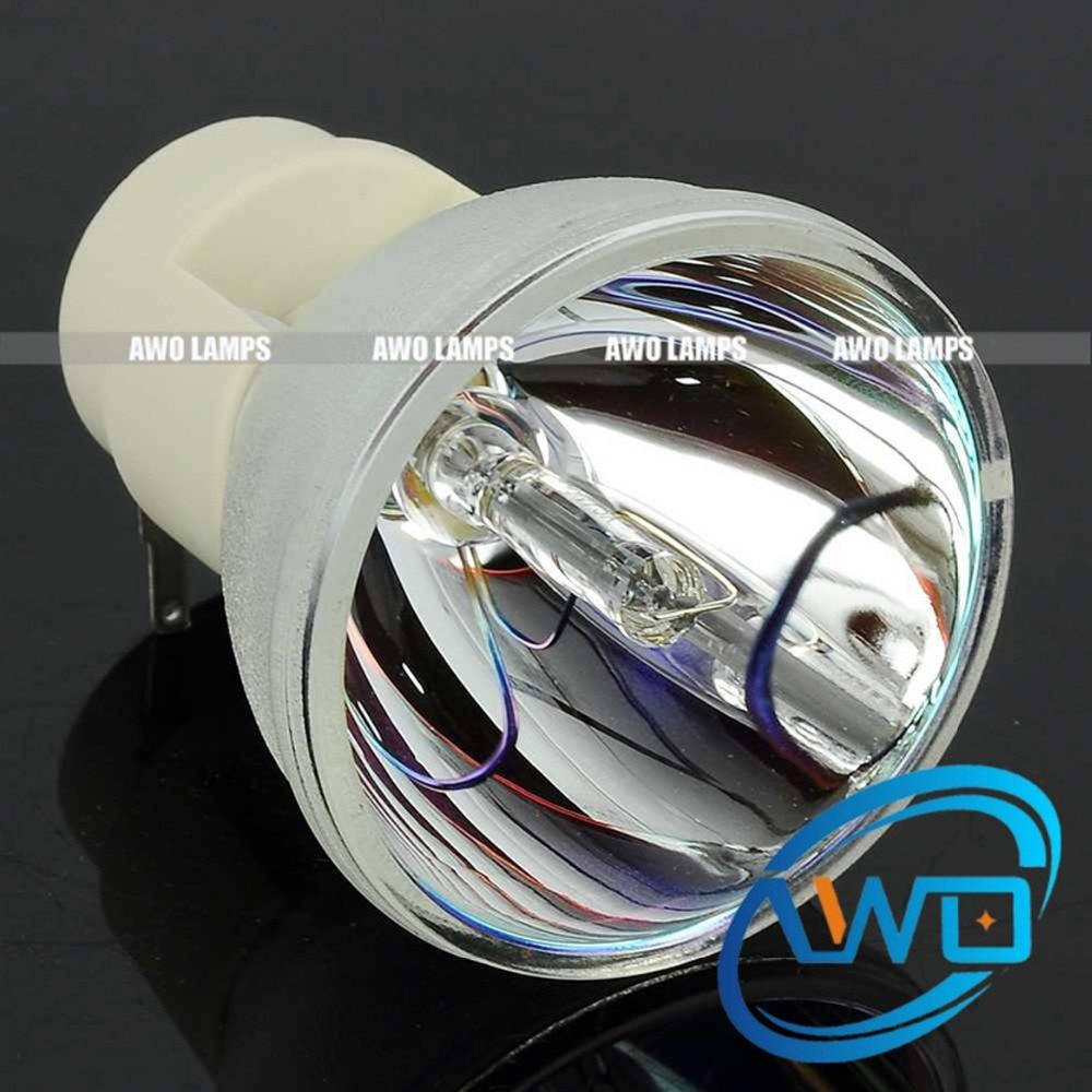 AWO Original RLC-072 Λάμπα προβολέα για VIEWSONIC PJD5123 PJD5133 PJD5223 PJD5233 PJD5353 PJD5523W PJD6653w PJD6653ws P-VIP180W