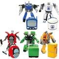 Home appliance hero variant toys God beast king kong robot deformation series of toys for children
