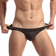 NEW brand men underwear gay sexy briefs for male mens
