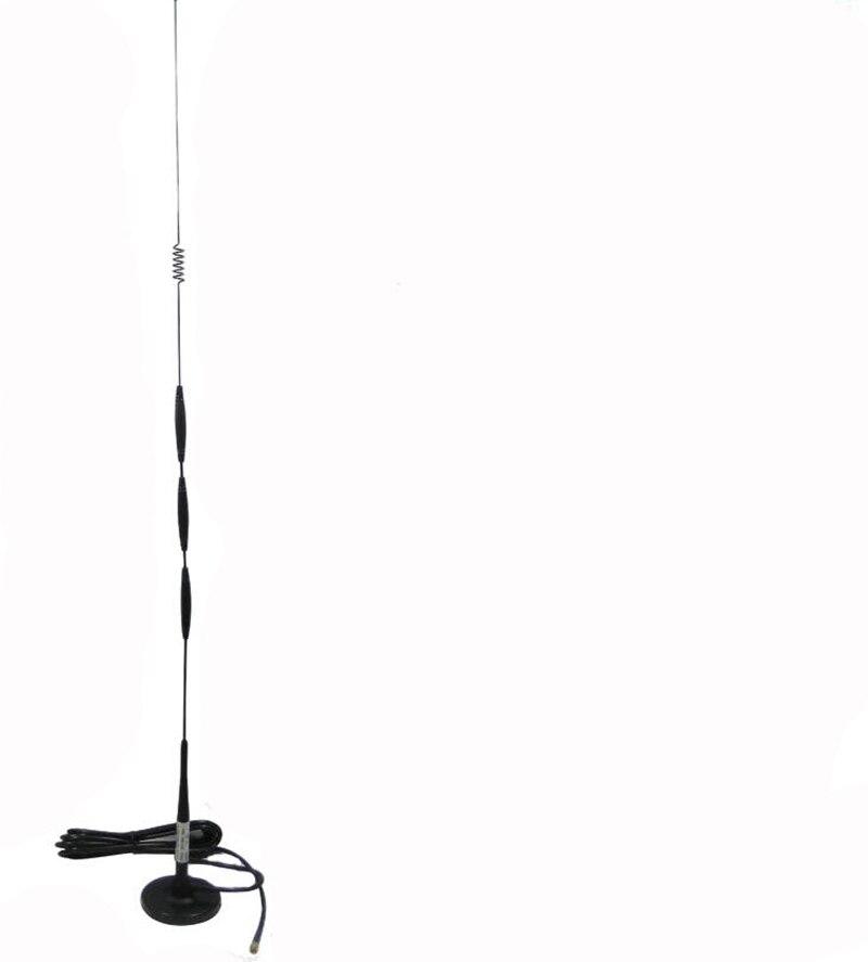 Antenne à Gain élevé 15dBi d'antenne de 89 cm 900 MHz avec l'acier inoxydable SMA pour la transmission AV de photographie de XTend/900HP 900 Mhz