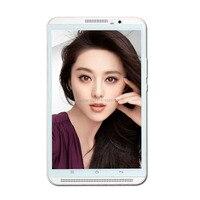 Восьмиядерный 8 дюймов планшет MTK8752 Android планшет 4 Гб ОЗУ 128 Гб ПЗУ Dual SIM Bluetooth gps Android 6,0 8 планшетный ПК