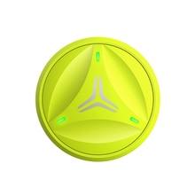 Analisador de movimento inteligente coolwang, sensor original de raquete de tênis com bluetooth 4.0 compatível com smartphone android ios