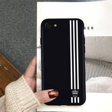 King and queen crown Black Soft TPU Couple Phone Case For iPhone 8 7 Plus XS Max XR Case Cover For iPhone 6 6s X 5S SE Case цена и фото