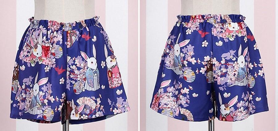 Japanese Shorts (2)