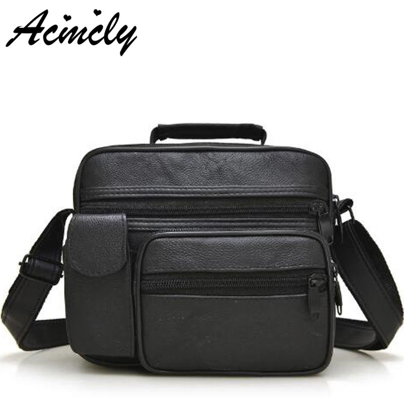 High Quality Hot Genuine Leather Bag For Men Crossbody Bag Large Capacity Business Men Handbag Casual Men Messenger Bag C4017/o