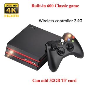 Coolbaby HDMI/AV Video Game Co