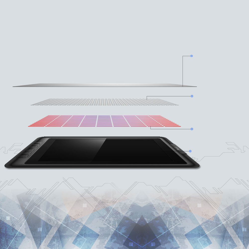 графический планшет xp-pen с доставкой в Россию