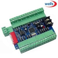 24 CH dmx dimmer Controller board  24 CH dmx 512 dimmer