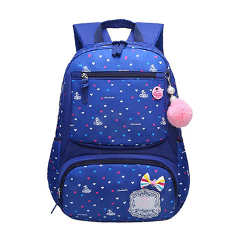 Kids School Bags Children Backpacks for Girls Backpack Schoolbag Mochila Bookbag Big and Small Size Baby Satchel