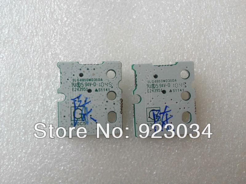 Eiki 610 347 5158 610 346 9607 timing chip ryddet en lille - Hjem lyd og video - Foto 3