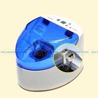 2018 dobrej jakości Cyfrowy Dental Amalgamator maszyna 3600 RPM Amalgama kapsułka mikser