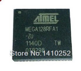 Price ATMEGA128RFA1-ZUR