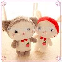 Mini pluche dieren lam bunny kleine teddyberen baby speelgoed schapen pluizige bunny speelgoed voor kinderen minion gevulde pluche dieren