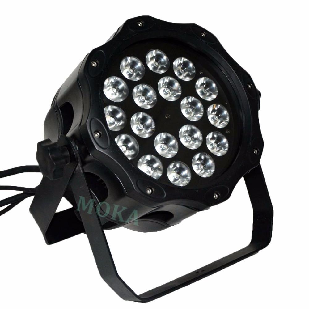 18x15w waterproof led par light 1