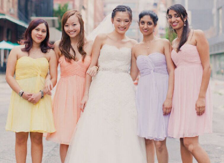 Cheap pastel dresses