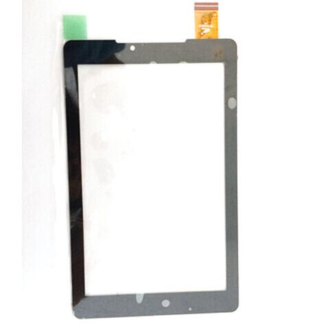 Tempered Glass / New Touch screen Panel Digitizer Glass Sensor Parts For 7 prestigio multipad color 2 3g PMT3777_3G 3777 Tablet new for 7 inch prestigio multipad pmt3137 3g tablet digitizer touch screen panel glass sensor replacement free shipping