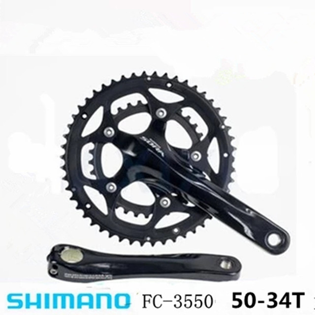 Genuine-SHIMANO-SORA-FC-3550-tooth-plate-two-road-bike-hollow-one-tooth-plate-18-speed (1)