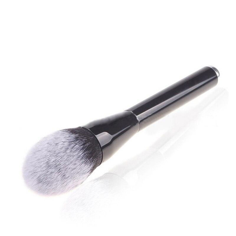 20cm Long 5cm Hair Big Large Professional Cheap Women Girls Face Beauty Makeup Cosmetic Tool Product Blush Powder Brush