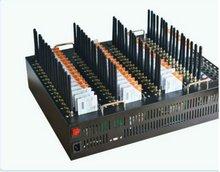 bulk sms 64 port modem pool, 64 port modem pool MC55I, 64 port pool gsm modems