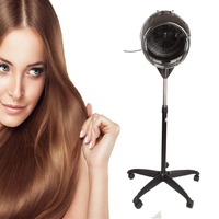 (Ship from EU) Hair Dryer Professional Salon Blow Hair Hood Dryer Stand Diffuser Hairdresser Floor Perm Process CE approved
