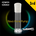 EVO Automatic Penis Pump, USB Charging Male Penis Vacuum flask, Silicon Penis enlargement, Real Skin Feeling sex toys for men