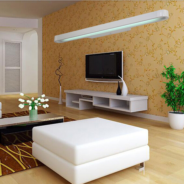 Aliexpress.com : Buy Rectangle straightedge LED wall lamps ...