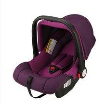 Баскет-стиль новорожденный сиденья безопасности или автомобиль 3C
