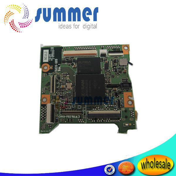 Digital camera  p300 main board  motherboard for nikon P300  motherboard  original assembly suitable repair parts