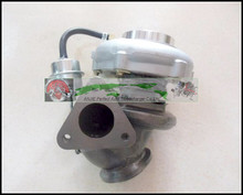 Free Ship Turbo GT25S 754743-5001S 754743-0001 754743 79526 Turbocharger For Ford RANGER 2004- NGD3.0 NGD 3.0L TDI 3.0TDI 162HP