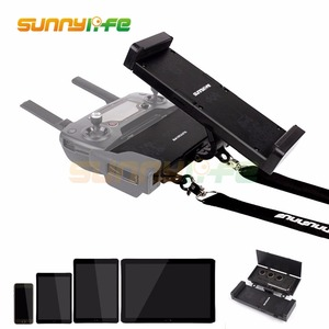 Ultimate Folding Holder Controller 4.7in-12.9in Phone/Tablet Extended Support Gift Belt for DJI SPARK Mavic 2 Pro MAVIC MINIAIR(China)