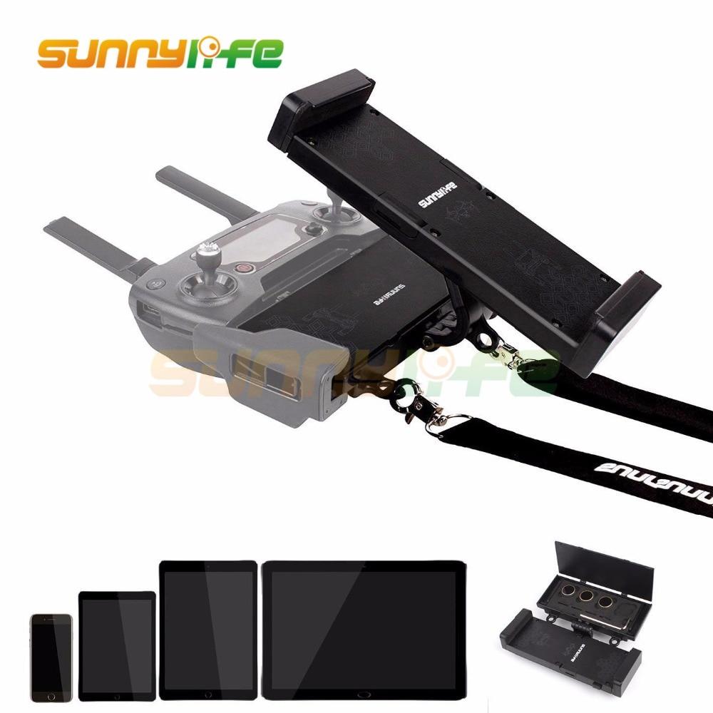 Ultimate Folding Holder Controller 4.7in-12.9in Phone/Tablet Extended Support Gift Belt For DJI SPARK Mavic 2 Pro MAVIC MINIAIR