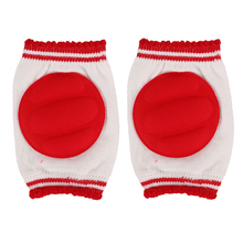 pudcoco Infant Newborn Kids Safety Crawling Elbow Cushion Infants Toddlers Baby Knee Pads Protector Hot Mulit Colors Leg Warmers