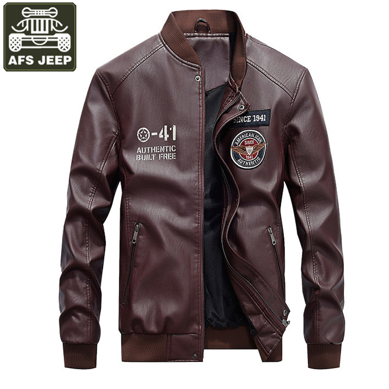 5941568df ≧ Insightful Reviews for leather motorcycle men fit baseball and ...