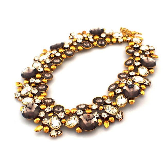 Luxury Statement Necklace for Women
