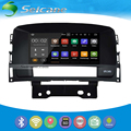 Seicane Android 5.1.1 Radio DVD GPS Navigation for 2010 2011 OPEL ASTRA J with 1024*600 Touchscreen Mirror Link Bluetooth OBD2