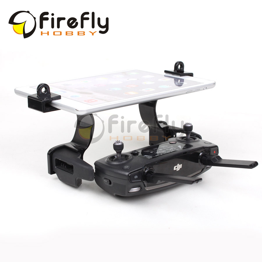remote-controller-tablet-support-holder-with-a-gift-strap-monitor-clamp-bracket-for-dji-font-b-mavic-b-font-pro-drone-accessories