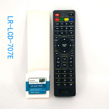 New Universal Remote control LR-LCD-707E For PANSONIC SAMSUNG HTACHI SHARP LG SONY LCD TV