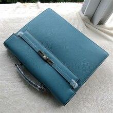 WW0876 100% из натуральной кожи роскошные Сумки Для женщин сумки дизайнер Crossbody сумки для Для женщин известный бренд взлетно-посадочной полосы