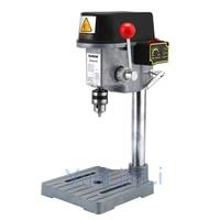 340W Electric Bench Drilling Machine Circuit Board /PVC/ Thin Wood Drilling 0.6 6.5mm 220V Portable Drilling Machine GB 5158B