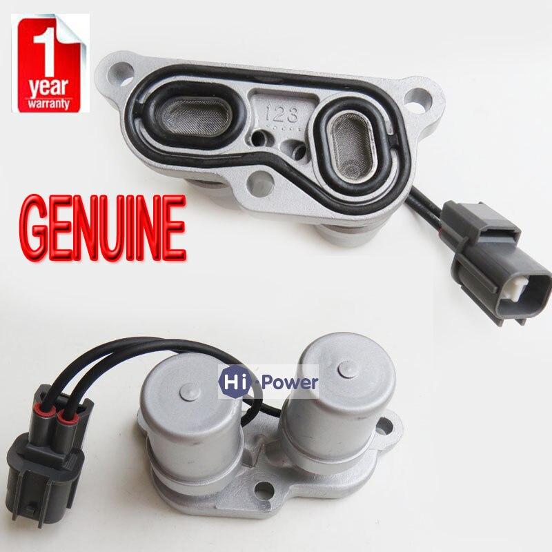 Трансмиссия замок до электромагнитный 28200-p4r-003/28200p4r003 Подходит для Honda Civic 94-00