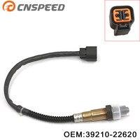CNSPEED Oxygen Sensor O2 Rear for 01-06 Hyundai Kia 2.0L OEM 39210-22620 / 39210 22620 / 3921022620 YC100834