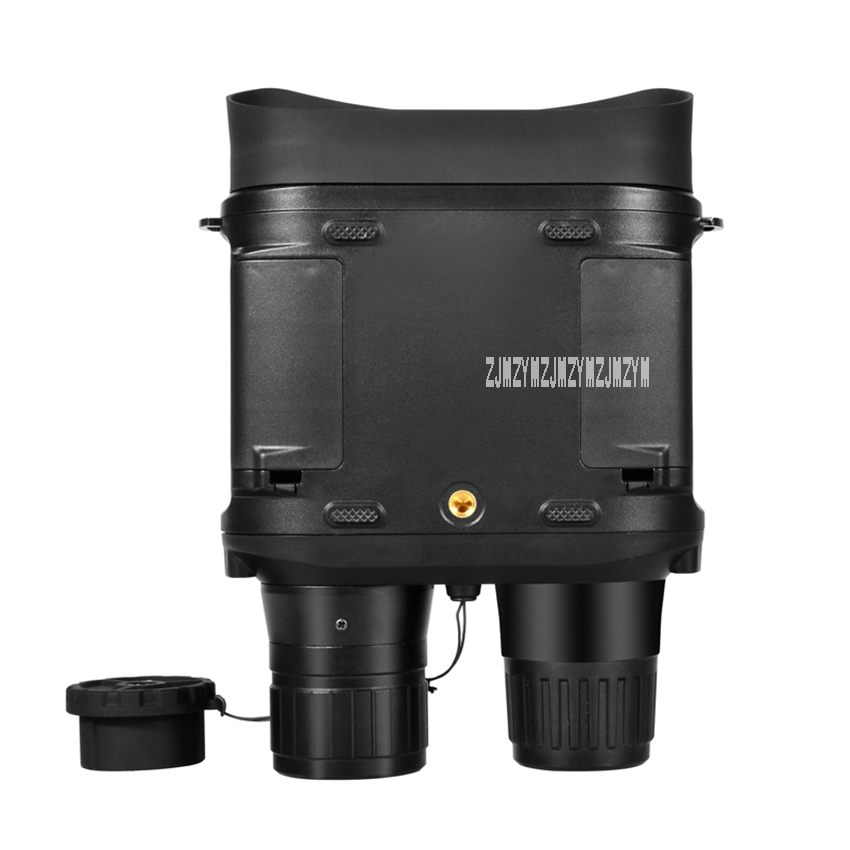 WG400B Digital HD Binocular NV Spotter 31X Night Vision Hunting Telescope 1300ft/400M 2inch TFT LCD Infrared IR Camera Camcorder