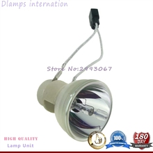 SP.8VH01GC01 lámpara para proyector, para Optoma HD141X EH200 GT1080 HD26 S316 X316 W316 DX346 BR323 BR326 DH1009 P VIP 190/0.8 E20.8