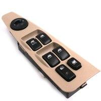 YAOPEI Door Power Window Switch Front Left AIRTEX Fits 05 06 For Kia Spectra 93570 2F200