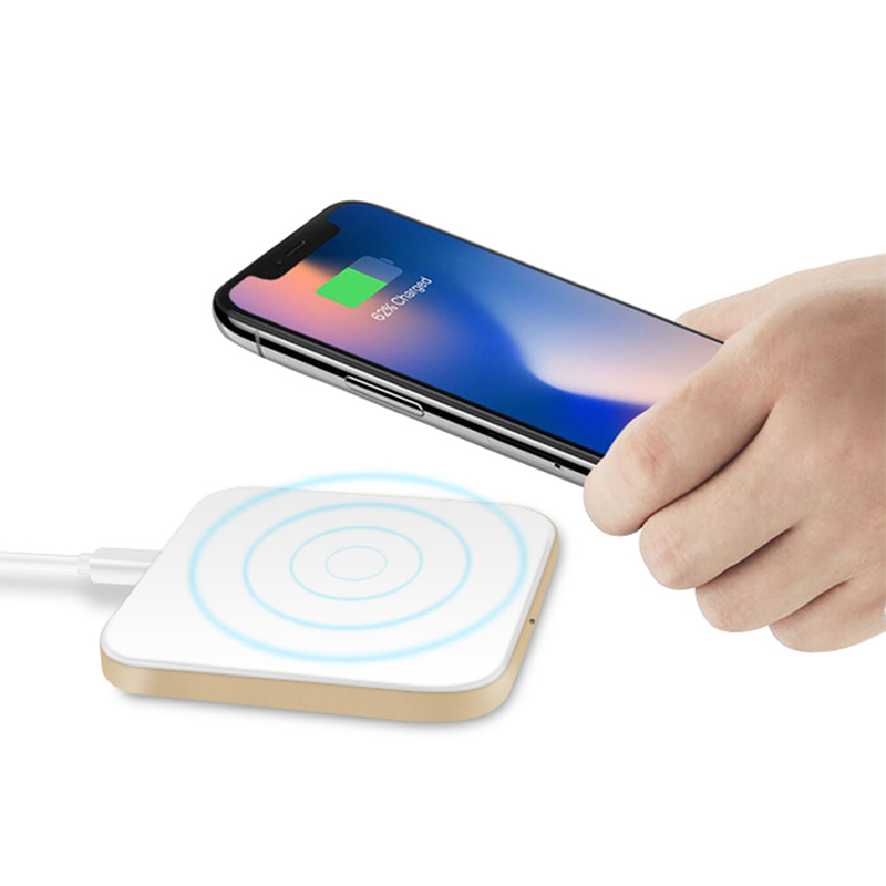 Laser Etched Bridesmaid Charge Mat Maid of Honor Gift Wireless Charging Station Custom Marble Charging Pad Qi Charger