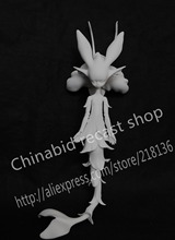 Trieda ELF 35cm מוגבל בת ים פיות DollZone מיני YoSD לחיות מחמד בובת BJD צעצוע Fairlyand דגי משותף בובה