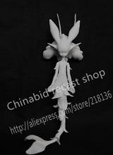 Trieda ELF 35cm LIMITED Mermaid Fairy DollZone Mini YoSD Pet Doll BJD Toy Fairlyand Fish Joint Doll