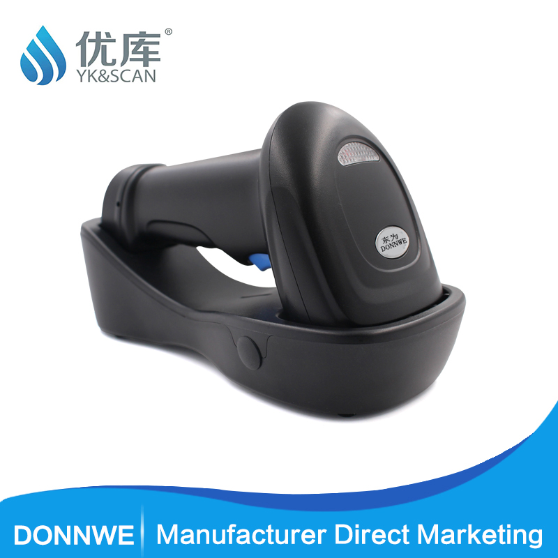 Automatic Wireless Barcode Scanner Fast Speed Scanning Wide Range of Applications USB Portable Barcode Scanner For POSAutomatic Wireless Barcode Scanner Fast Speed Scanning Wide Range of Applications USB Portable Barcode Scanner For POS