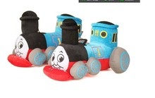 stuffed plush toy about 45cm Thomas train doll t8069